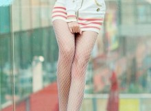 【美脚画像】お姉さんの美しい脚をずっと見ていたい画像