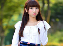 【素人画像】非エロな普通の女子大生のスナップ写真