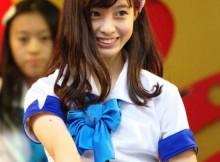 【天使が光臨】千年に一人の美少女橋本環奈ちゃんの画像