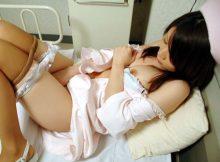 彼女にするならドスケベなナースがいい…精子が枯れるまで抜いてくれそうなセクシー看護婦さんのエロ画像