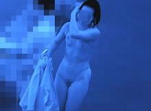 透けすぎぃぃぃ!スポーツ観戦が流行るわけだよwwww鍛えられた女子アスリートの身体を赤外線盗撮した結果wwww