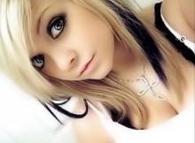 こんなん絶対勃起するわっ!ロシア系美人のヌード画像の美しさが異次元レベルな件wwwww