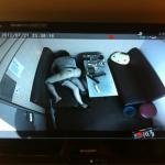 防犯カメラは見た!カラオケBOXでむらむらしちゃったカップルの恥ずかしすぎる画像が盛大に流出www