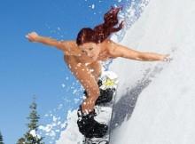 シーズン到来!?寒そうだけどめっちゃ熱いwwwウインタースポーツのエロ画像