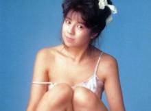 昭和のオッサン歓喜www我らのアイドル『 桜樹ルイ 』のエロ画像から漂う懐かしさにフル勃起www