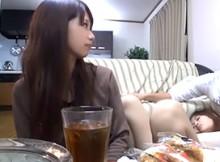 これが関東最大級と噂される某大学ヤリサーの一部始終…(動画あり)