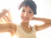 ボーイッシュな美少女がチンポ挿れられ痙攣するこの動画が抜けすぎると話題にwwww