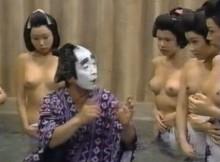 昭和のテレビ、エ□過ぎwwww普通にお○ぱいまる出しじゃねーかwwww(画像15枚)
