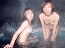 『温泉旅行なうw』Facebookに投稿されたリア充のおふざけがエロ画像の宝庫になってる…(15枚)