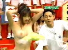 ダウンタウン・ナイナイ…島田紳助まで!?おっぱいまみれな昭和のTVがエロ過ぎるwww