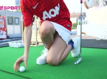 【TVハプニング】TVで発見した女子アナさんのエッチな股間がやべーwwww