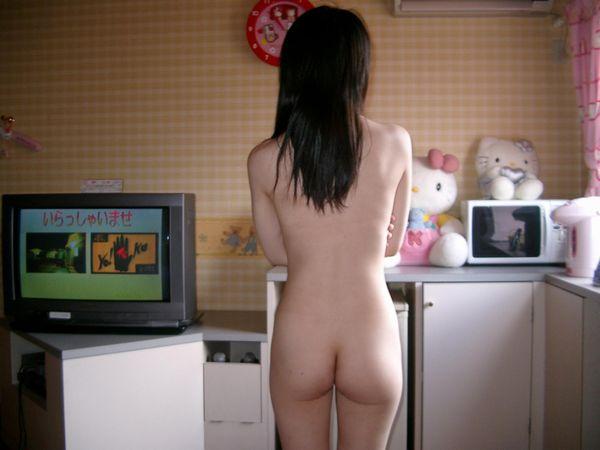 【尻フェチエロ画像】欧米人のデカい尻もいいけど…日本人特有の小ぶりな尻が好きなヤツ集合wwww その6