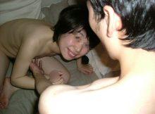 すげー生々しいセックス!毎日のように肉欲貪る絶倫夫婦の営み…自宅セックスが強烈やなwwww