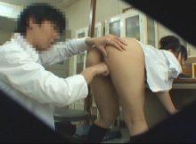 医療行為という名を語り歪んだ性欲をぶち撒ける内科医が撮ったオナニー用の映像がヤバいwwww