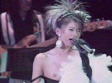 【コンサートハプニングエロ画像】ライブ(生)だからこそ起きるハプニング!アイドルやアーティストがコンサートでぽろりwwww