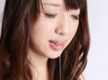 【鼻水フェチエロ画像】クッソワロタwwwマジでこんあフェチってあんの!?美人の鼻水で興奮する変態集合♪