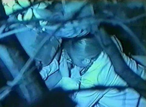 近所の公園はざーめんだらけ☆?赤外線カメラで覗いたシロウトカップルの青姦がすげーwwwwwwww