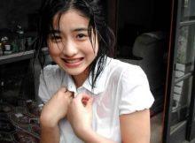 【濡れシャツエロ画像】梅雨なのに全然雨が振らないのでずぶ濡れの女の子の魅力を語ろうずwwwww
