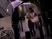 これが痴女!?清楚に見えた奥さんをナンパ…ホテルに着いたら豹変!!超ドスケベボディに中出しセッ○ス!