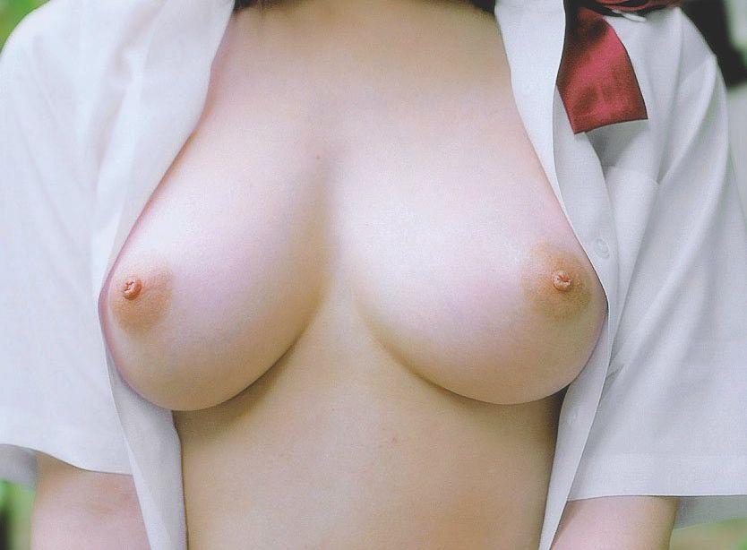 ( 神乳 )これはイイ神乳☆何時間でもしゃぶっていられそうな美しい乳お乳がコレ☆