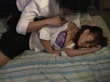 【 泥酔レ●プ 】不覚にも男の前で泥酔してしまった女の末路wwwww