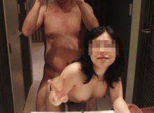 【素人ハメ撮り画像】セックスを楽しむリア充カップルの様子がちょー羨ましい…ノリノリでハメ撮りさせてくれる彼女が欲しくなるSEX画像