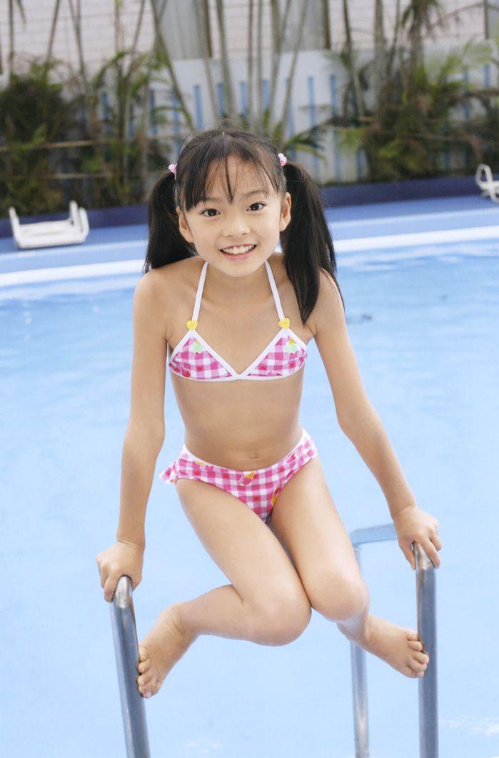 【Jrアイドル画像】これで勃起したらアウト!!童顔幼稚体型…天使みたいな笑顔が可愛いジュニアアイドルたちのグラビア画像 その3