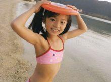 【Jrアイドル画像】これで勃起したらアウト!!童顔幼稚体型…天使みたいな笑顔が可愛いジュニアアイドルたちのグラビア画像