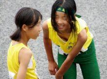 【部活エロ画像】女子運動部員たちのエッチな身体に欲情してしまうwwセックスしたら気持ちよさそうな部活女子!